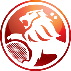Joburg Junior Squash logo